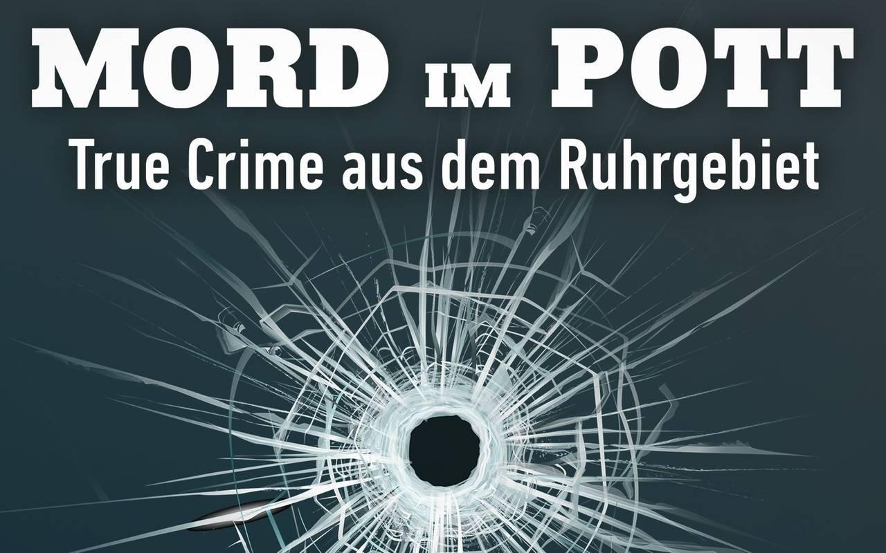 Logo Mord im Pott