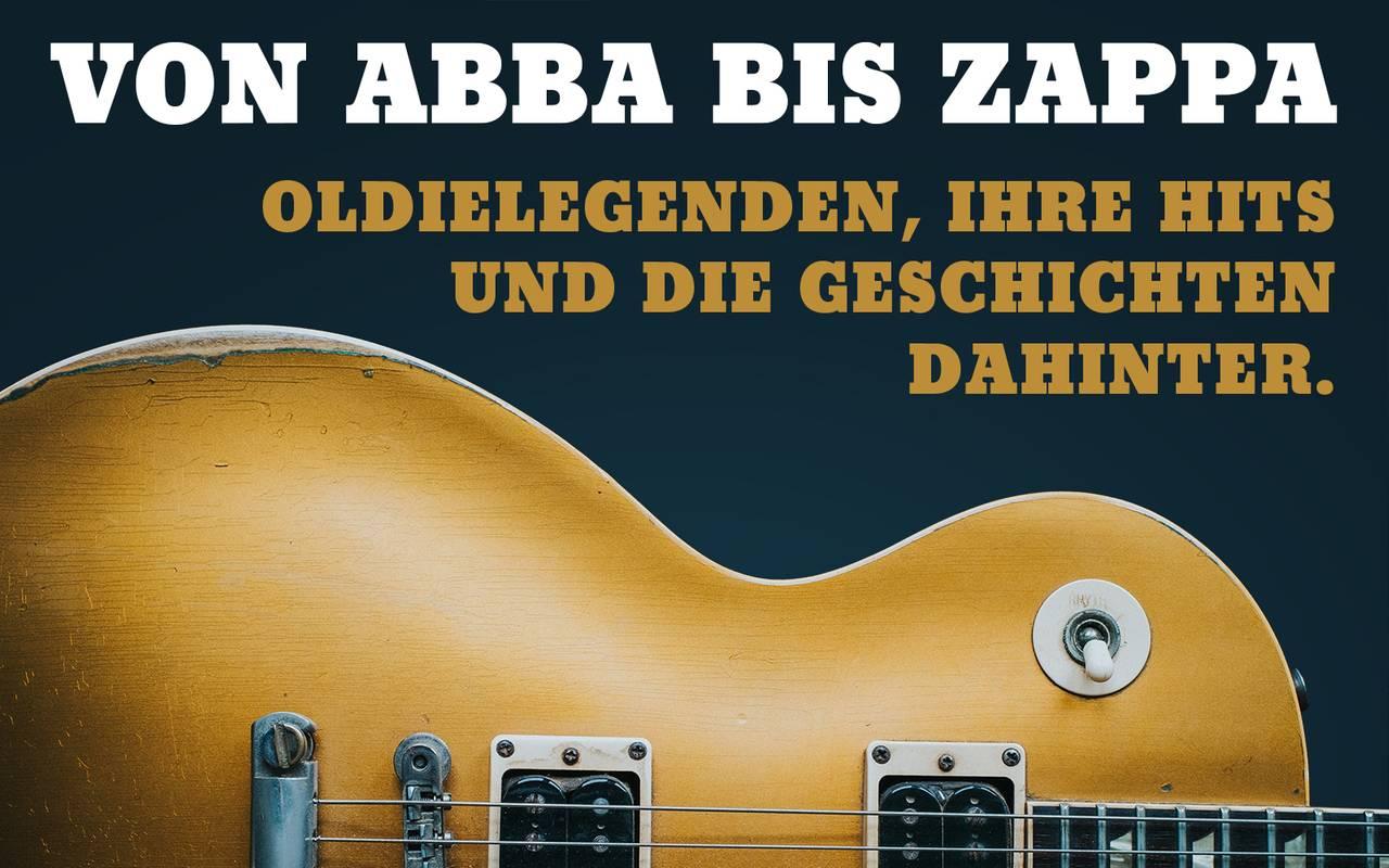 Podcast Von Abba bis Zappa